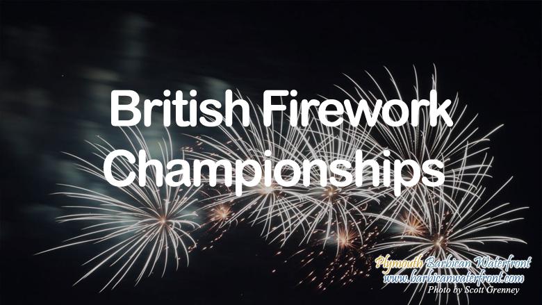 british-firework-championships