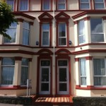 Edgcumbe Guesthouse Plymouth