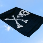 Plymouth Pirate Day