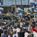 PLYMOUTH BARBICAN EVENT: Rolex Fastnet Race - 11th to 18th August 2013