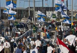Rolex Fastnet Race 2009