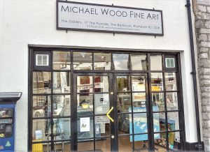 michael-wood-fine-art-gallery-plymouth-barbican-waterfront-uk