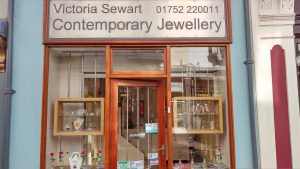 victoria-sewart-contemporary-jewellery-plymouth-barbican-waterfront-uk