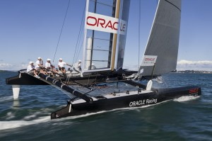 America's Cup coming to Plymouth