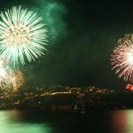 British Fireworks Championship 2012