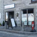 Dolphin House Brazzerie Restaurant Front