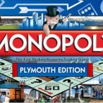 Monopoly - Plymouth Edition Launched Today