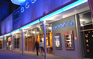 Barbican Leisure Park Night Club Oceana Saved From Administration