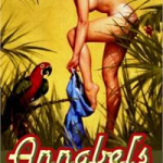 Annabel's July 2012 Shows