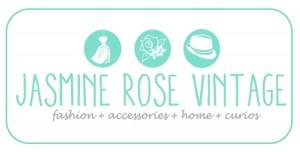 Jasmine Rose Vintage