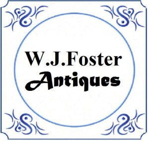 W J Foster Antiques