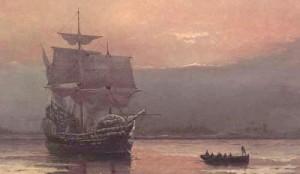 Mayflower Harbor
