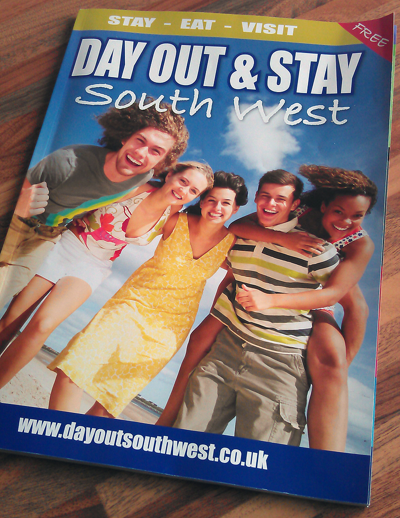Barbican Waterfront in print! – Days Out South West Magazine