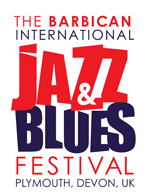Plymouth Barbican International Jazz and Blues Festival 2014