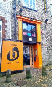 Barbican Theatre - Plymouth Events