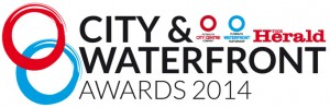 Plymouth City and Waterfront Awards 2014