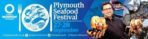 Seafood Festival in Plymouth 2014