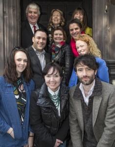 Barbican Theatre Wins HLF Funding 1