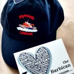 RNLI Shop - I Love The Barbican Campaign