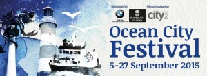 Plymouth Seafood Festival 2015