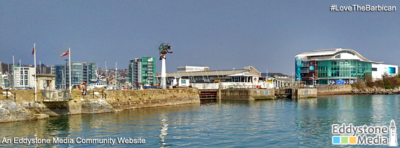 Plymouth Barbican Waterfront Guide