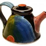 45 Southside TeaPot