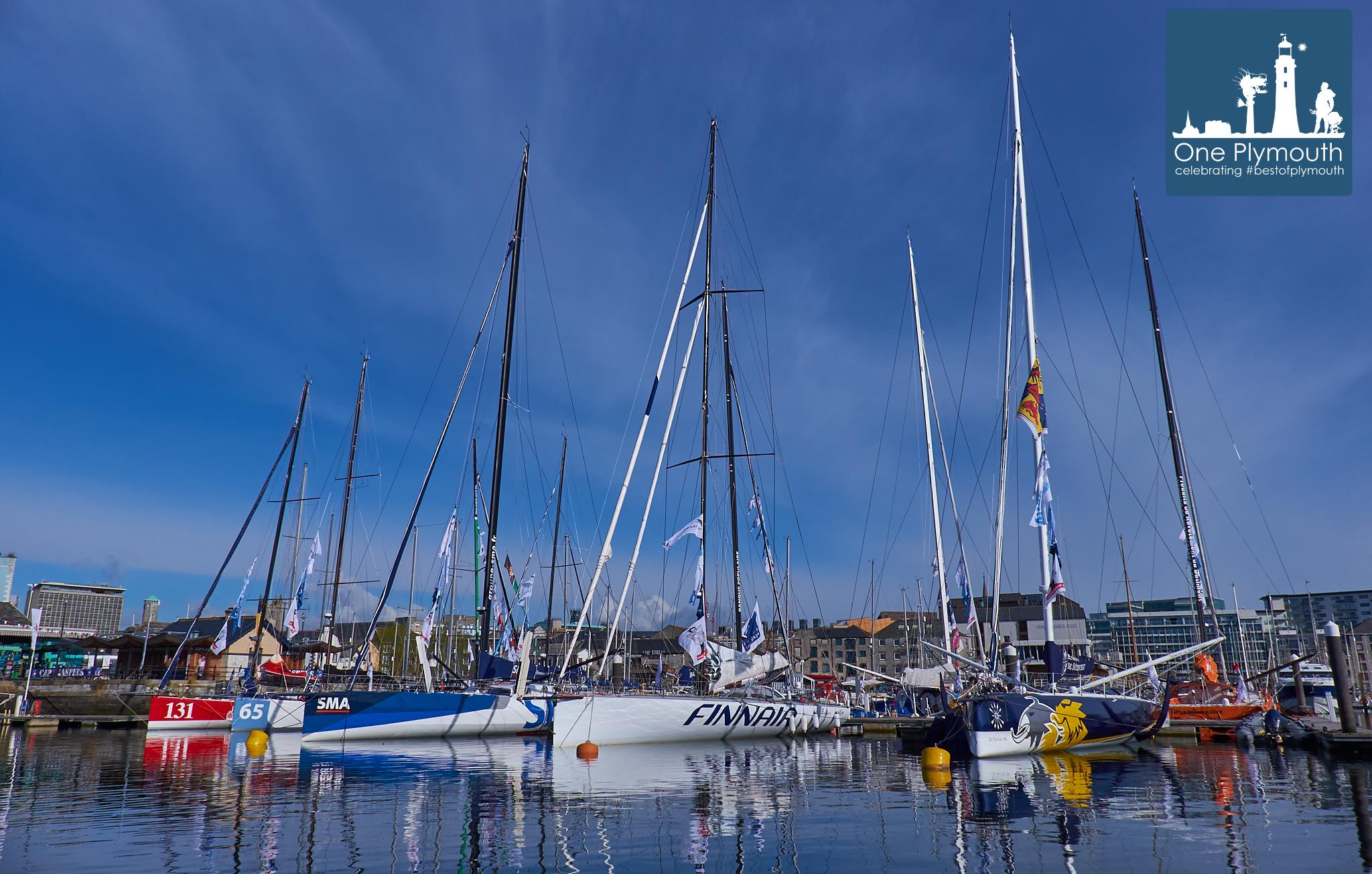 The Transat bakerly 2016 Coverage