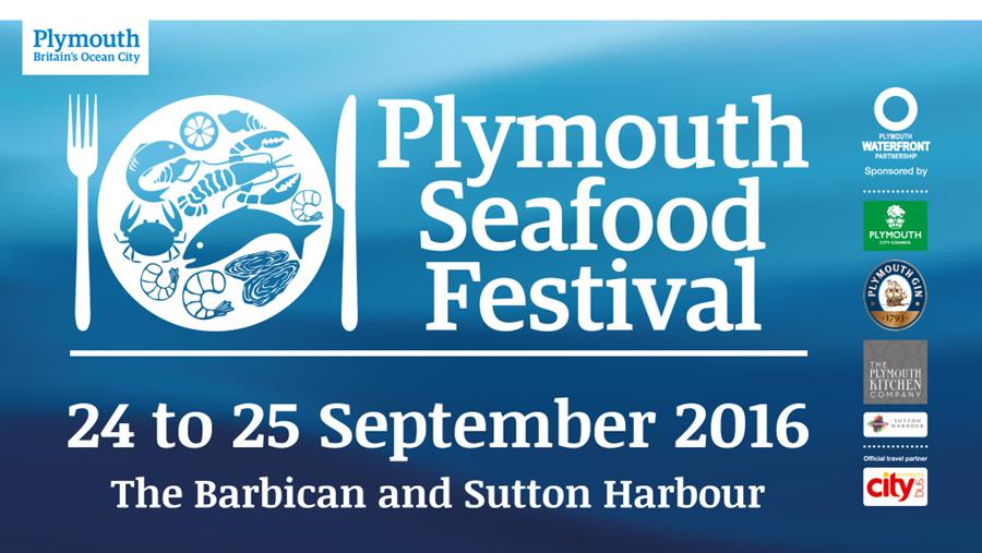 Event: Plymouth Seafood Festival
