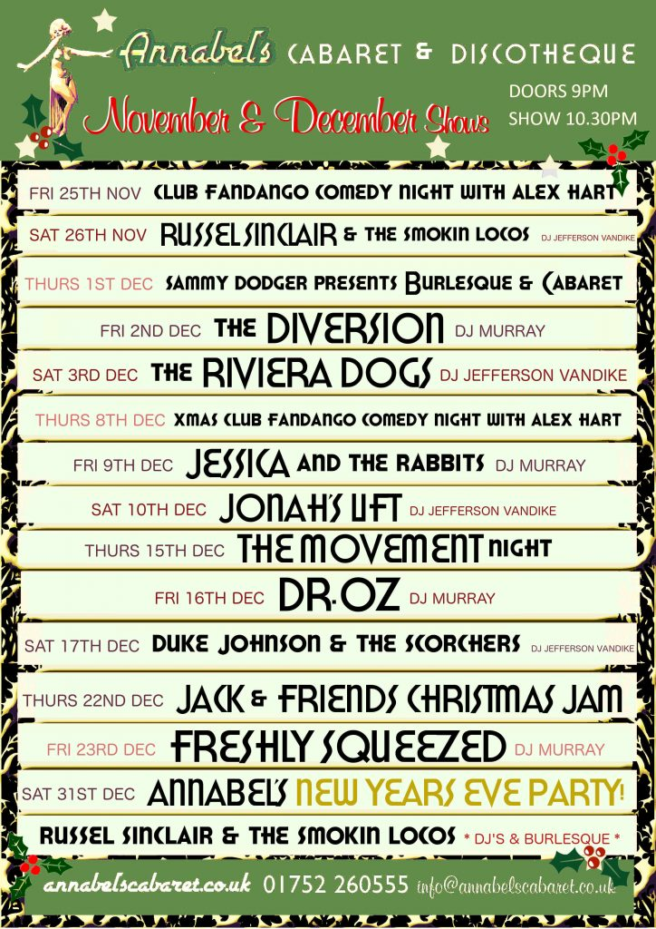 annabel-plymouth-barbican-november-and-december-lineup