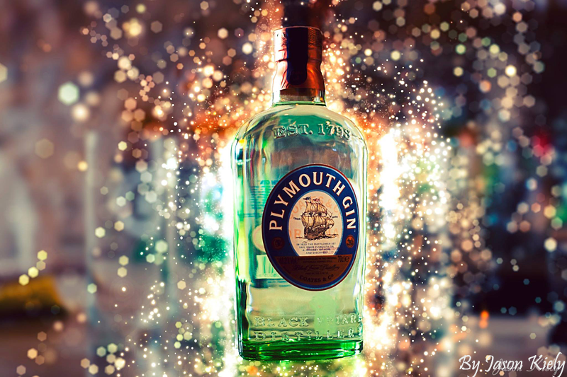 Plymouth Gin Distillery – Late Night Shopping