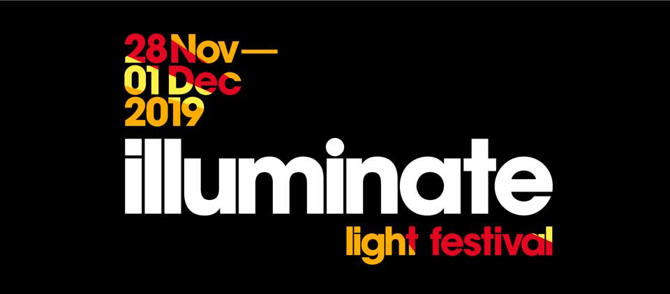 illuminate Light Festival 2019 – Barbican